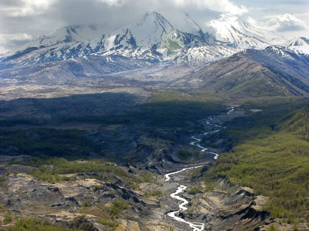 Mount St. Helens, Washington: Address, Phone Number, Mount St. Helens Reviews: 5/5