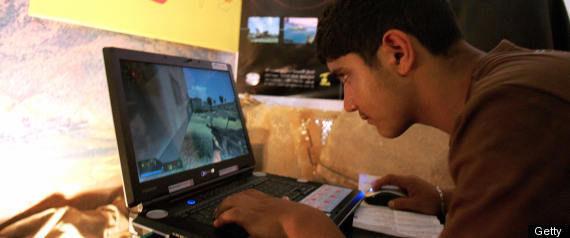Video Game Addiction Treatment Program Options