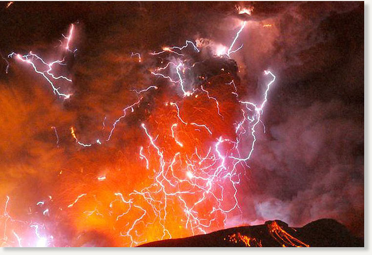 the hi¡… rise, the cube, diesnayeLands   …atheHoop… Japan_volcano