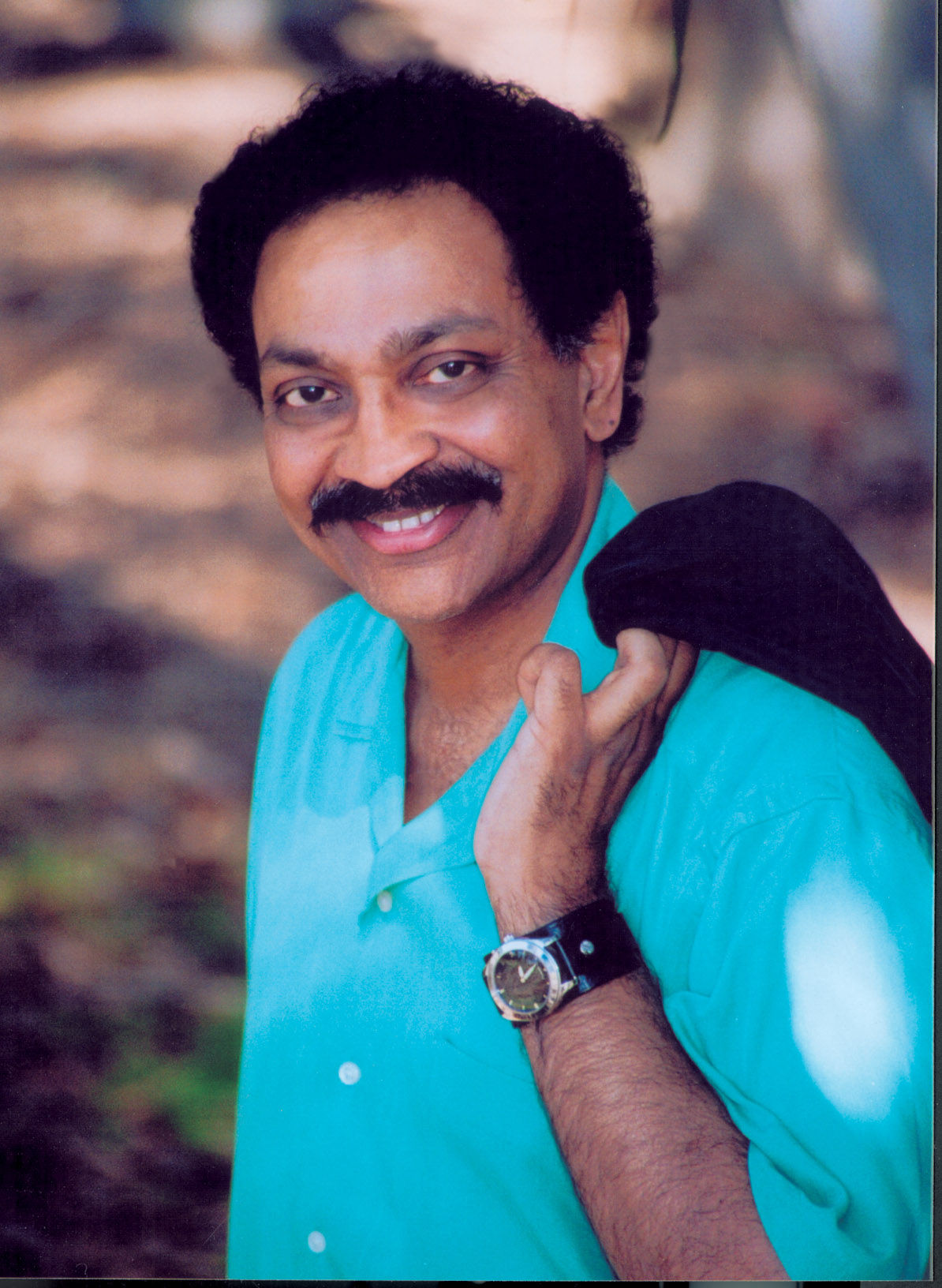 Ramachandran Net Worth