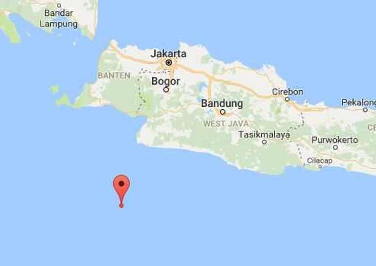 Shallow 63 magnitude earthquake hits off indonesias java island shallow 63 magnitude earthquake hits off indonesias java island earth changes sott gumiabroncs Gallery