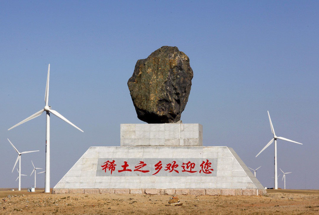 China Phasing Out Coal As It Becomes A World Leader In