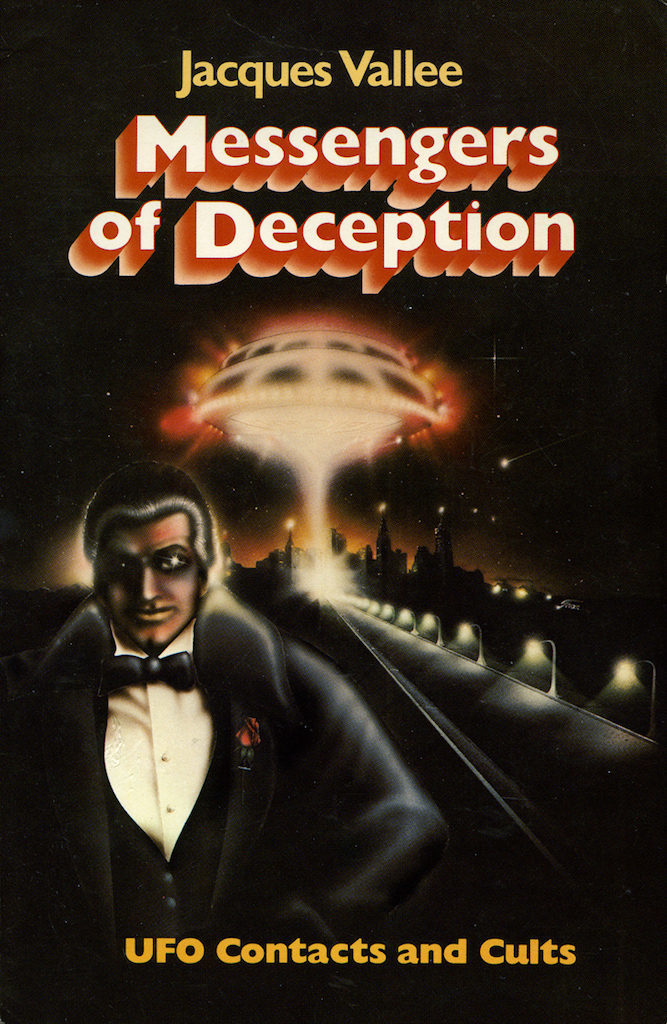 jacques vallee messengers of deception pdf