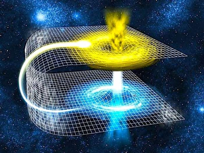 Physicists send particles of light into the past, prove time travel is possible -- Sott.net