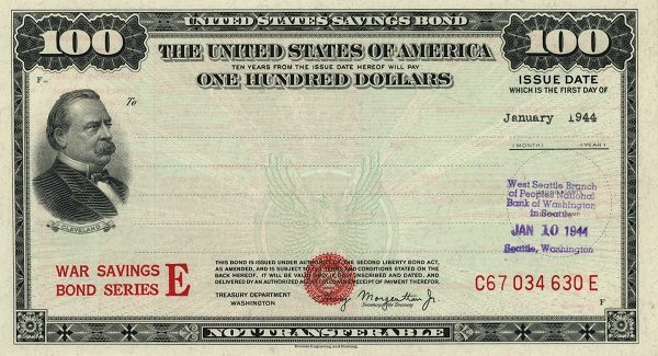 savings bonds Savings bonds are debt securities issued by the us department of the treasury to help pay for the us government's borrowing needs us savings bonds are considered one of the safest investments because they are backed by the full faith and credit of the us government.