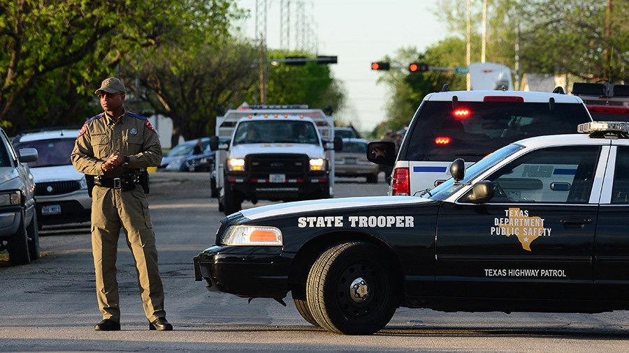 Texas State Trooper Shot Amp Killed On Thanksgiving Suspect