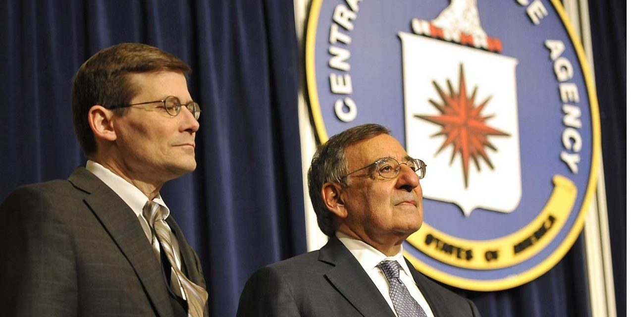 Ex-CIA director Michael Morell admits role in 'Deep State' war on Trump -- Sott.net