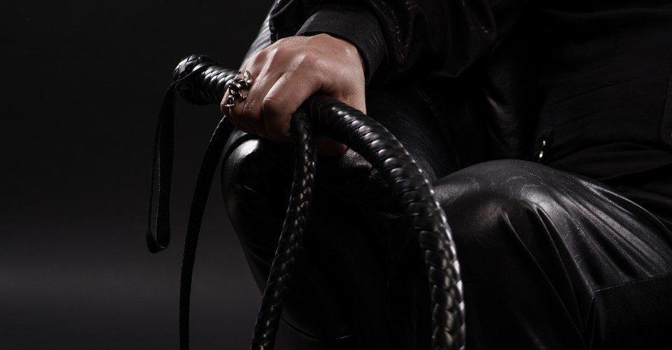 Vulgar education: Top-tier universities host BDSM