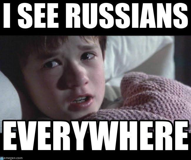 Résultats de recherche d'images pour «russian everywhere»