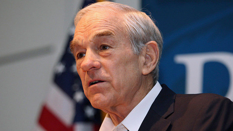 Ron Paul: Russia and Assad defeated ISIS, not US -- Sott.net