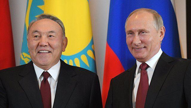 Kazakhstan Jungs