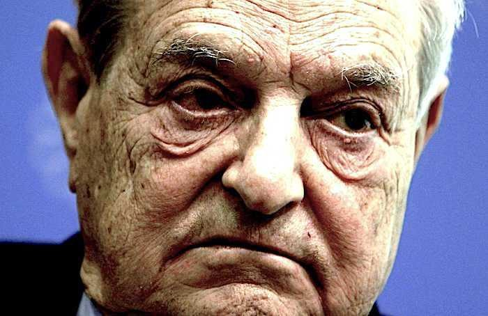Poor Soros...sad 'Putin doesn't like him', predicts EU breakdown -- Sott.net