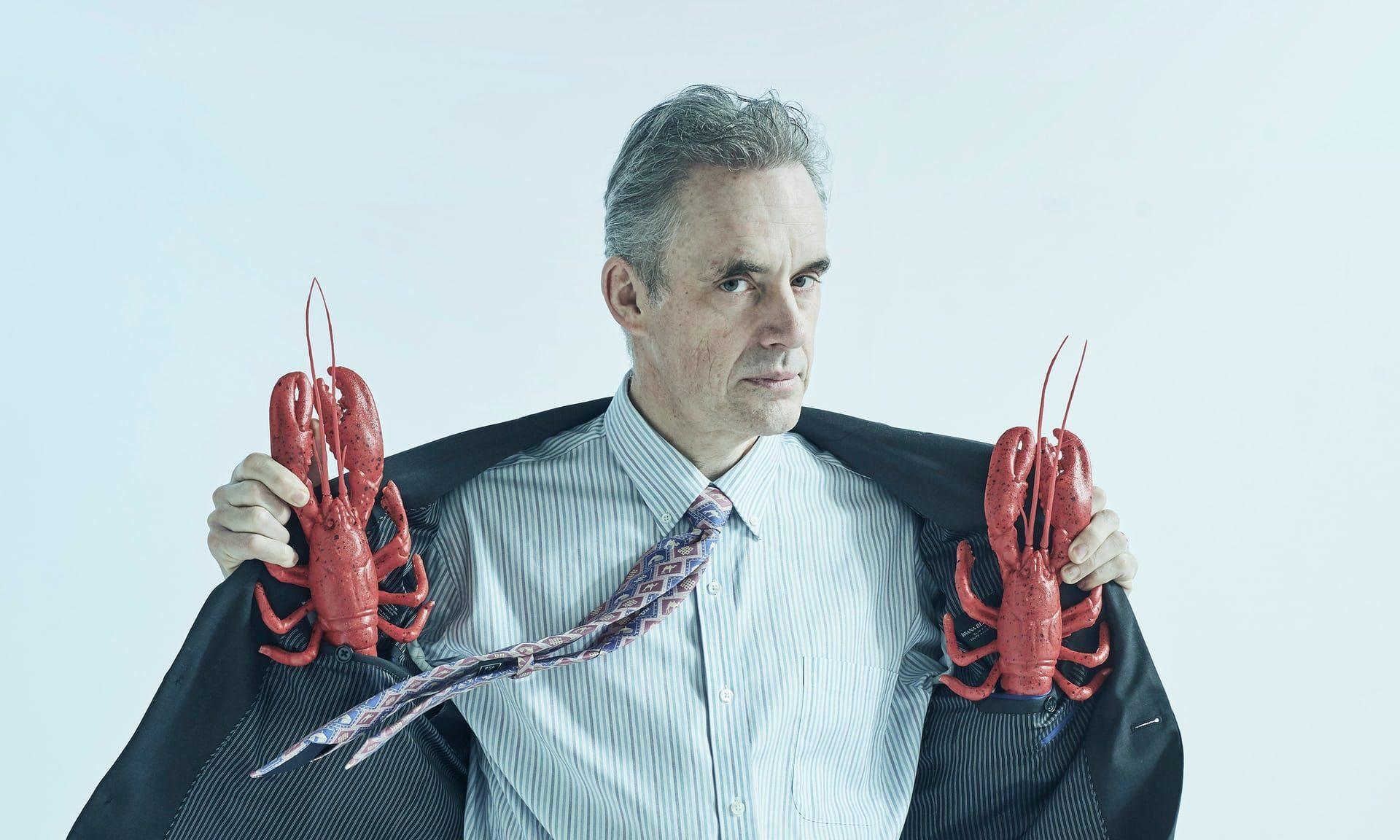 Jordan Peterson: 'The pursuit of happiness is a pointless goal. You need an AIM' -- Science of ...