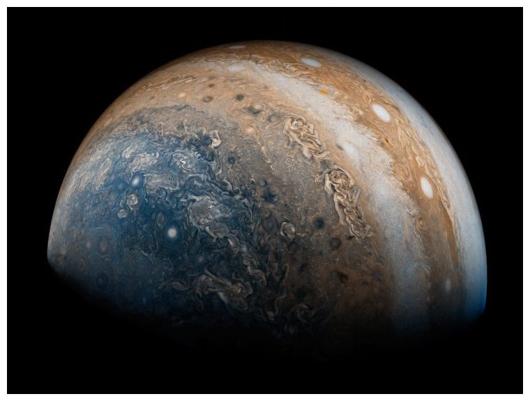 a study of the planet jupiter Jupiter is the fifth planet from our sun and the largest planet in the solar system nasa nasa is about to go on a journey to study the center of mars.