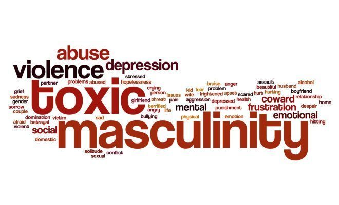 Toxic masculinity: A valid concept? -- Society's Child ...