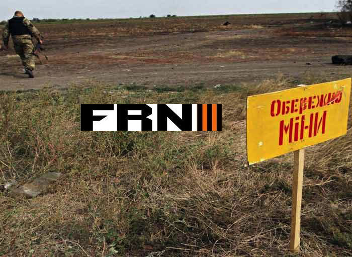 NATO troops reportedly killed in Donbass, war provocations suspected -- Sott.net