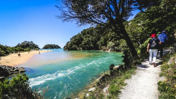 New Zealand To Tax Tourists As Surge In Visitors Puts