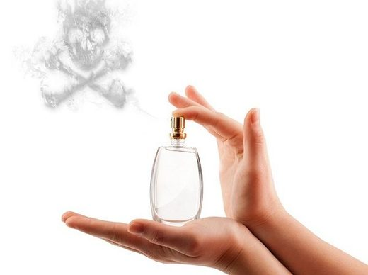 images The Truth About Fragrance-Free Products
