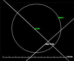 november 9 asteroid - photo #14