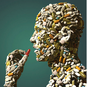 The FDA and big pharma would prefer we remain dependent on their drugs.