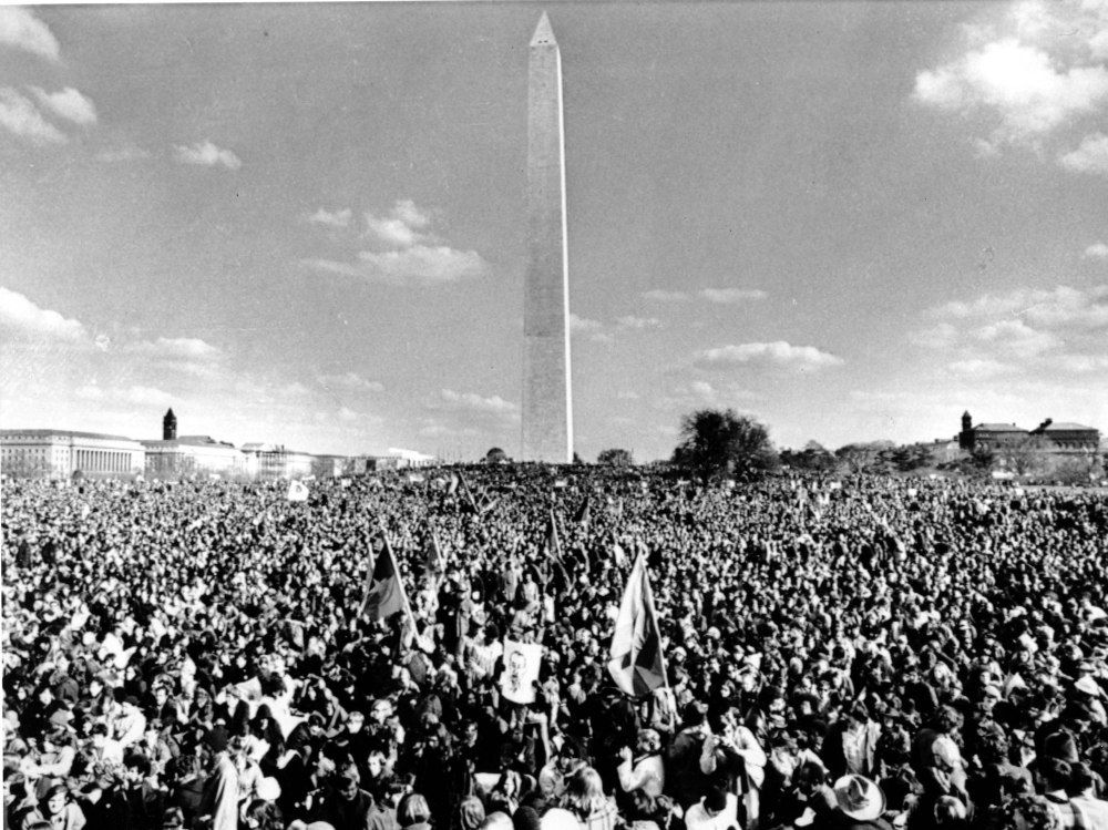 an introduction to the anti vietnam movement in the united states The vietnam war tarnished this war would have lasting affects on the united states the vietnam conflict began long the anti-war movement is also blamed as.