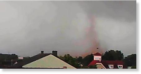 Austria Tornado 3