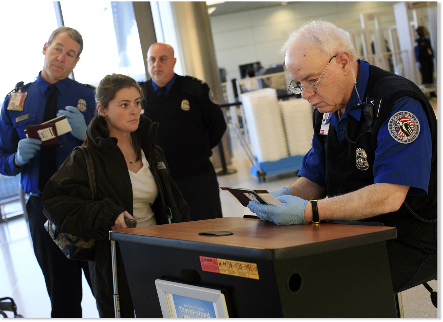 g cvr 091229 tsa 402p ... and force 95 year old grandmothers to take off their adult diapers?