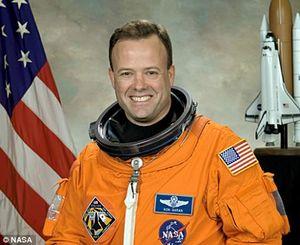 Ron Garan astronaut nasa