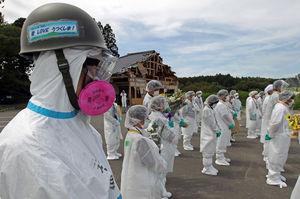 japan, radiation