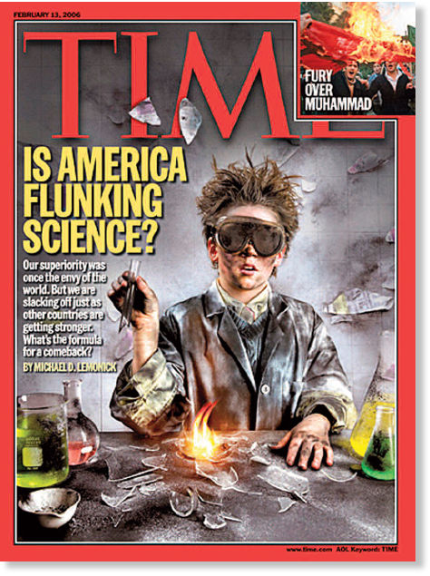 the corruption of science in america