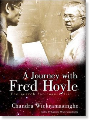 Journey Fred Hoyle