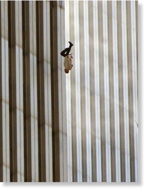 911 falling