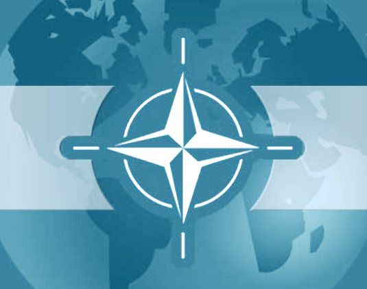 the history of nato alliance Report alliance history and the future nato: what the last 500 years of alliance behavior tells us about nato's path forward patrick warren wednesday, june.