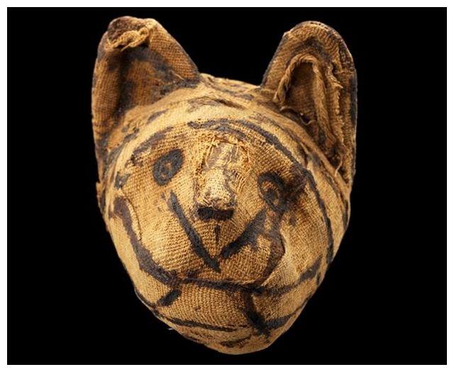 mumiene i egypt