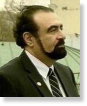 Elchin Khalilov
