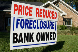 foreclosure sign 2