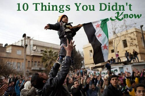 syrian revolution This is the story of four syrian women whose personal histories challenge us to  not to forget the revolution and what it stands for.