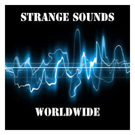 Strange Trumpet Sounds from Sky  Strange_Sounds_Worldwide