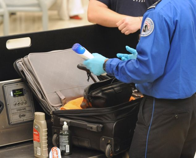 TSA Caught In More Blatant Lies To Cover Its Own Back image