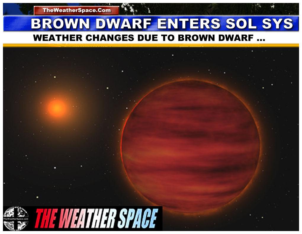 brown dwarf person - photo #5