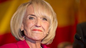 AZ Governor Jan Brewer