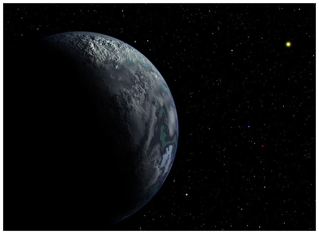 search for other planets - photo #2