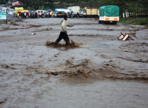 kenya flood