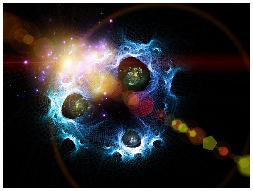 quantum physics pictures - photo #21