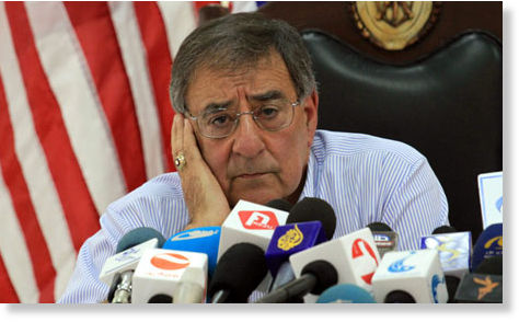 Leon Panetta: US is Running Out of Patience with Pakistan