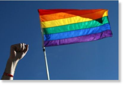 homosexuality mental illness history