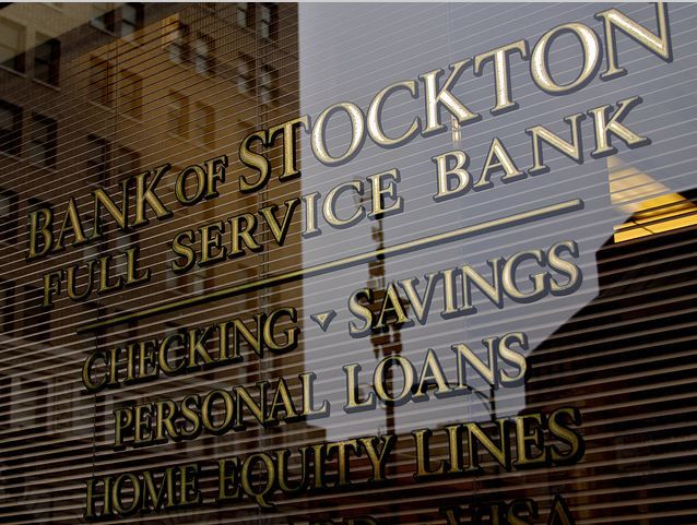 Stockton bankruptcy likely to be costly mess -- Puppet Masters ...