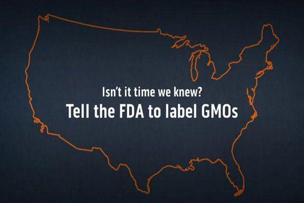 Fighting GMO Labeling in California