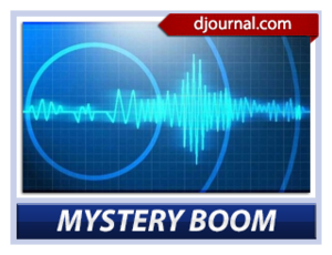 Mystery Boom