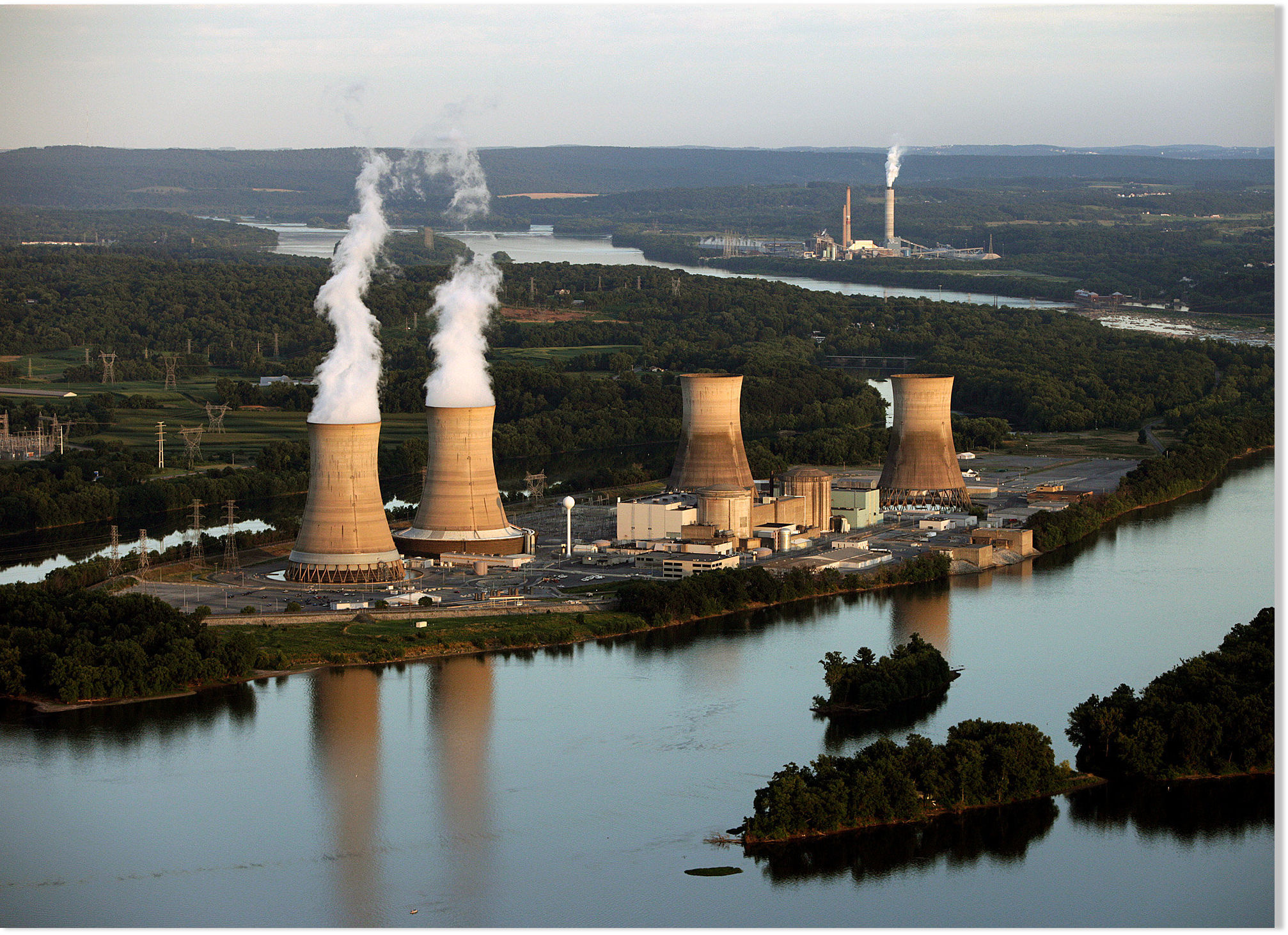 three mile island The nuclear regulatory commission, protecting people and the environment.